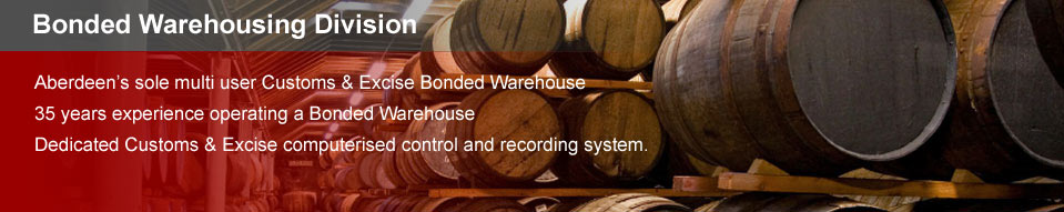 bonded-warehousing